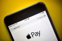 Еще больше продавцов смогут принимать через Apple Pay