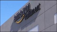 Amazon увеличит штат на 100 тыс. человек