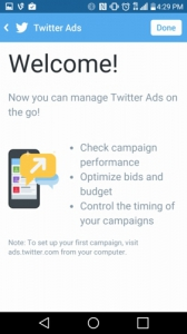 Twitter обновит интерфейс AdsManager