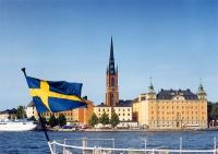 Швеция переживает бум онлайн-торговли едой