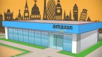 Amazon укрепится в Европе