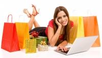 38% онлайн-потребителей активнее покупают за границей в декабре