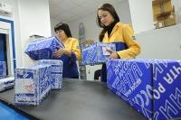 """Выручка """"Почты России"""" выросла на 8% без субсидий"""