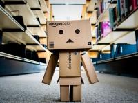 Достучаться до Amazon