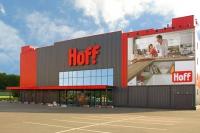 Hoff арендовал крупный склад