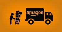 Amazon заинтересован в сервисе грузоперевозок