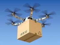 """""""Укрпочта"""" тестирует доставку израильскими дронами"""