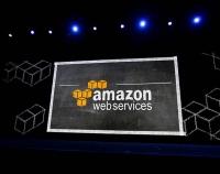 Облачные сервисы обогатили Amazon