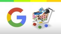 Google открыл товарную витрину