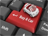 В России впервые продан автомобиль через Интернет