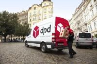 DPD осваивает почтаматы в подъездах