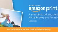 Amazon включает принтер