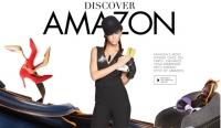 Amazon укрепляется на европейском рынке fashion