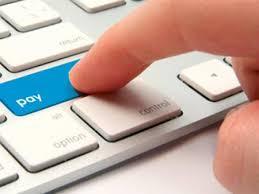 Число сайтов с онлайн-оплатой выросло на треть