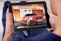 Автомобили переезжают в Интернет