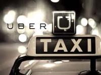Uber потерял в третьем квартале $800 млн