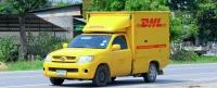DHL выведет тайский рис в Интернет