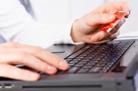 Объем онлайн-платежей вырос во всех категориях, кроме БТиЭ