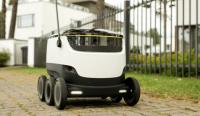Роботы-доставщики теперь и в Восточной Европе