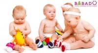 Детские товары привлекают инвестиции