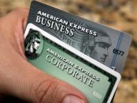 Ozon.ru научился принимать карты American Express