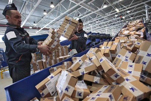 При экспорте станет легче не платить НДС