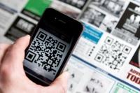 """""""Яндекс Деньги"""" дадут возможность принимать платежи по QR-коду"""