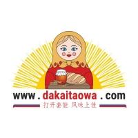 """Матрешка"" накормит Китай русскими продуктами через Alibaba"