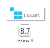 Российский движок для интернет-магазинов CS-Cart признан одним из лучших в мире Ассоциацией американских веб-мастеров