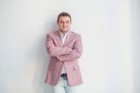 Роман Горшков нашел себя в fashion