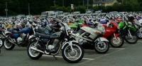 CarPrice начал продажу подержанных мотоциклов
