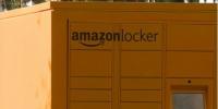 Amazon доставит на заправку