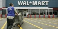 Wal-Mart сокращает директоров