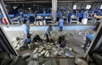 Из Китая доставят упрощенные регистрируемые пакеты