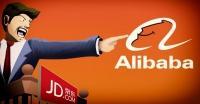 JD вновь уличил Alibaba в продаже контрафакта