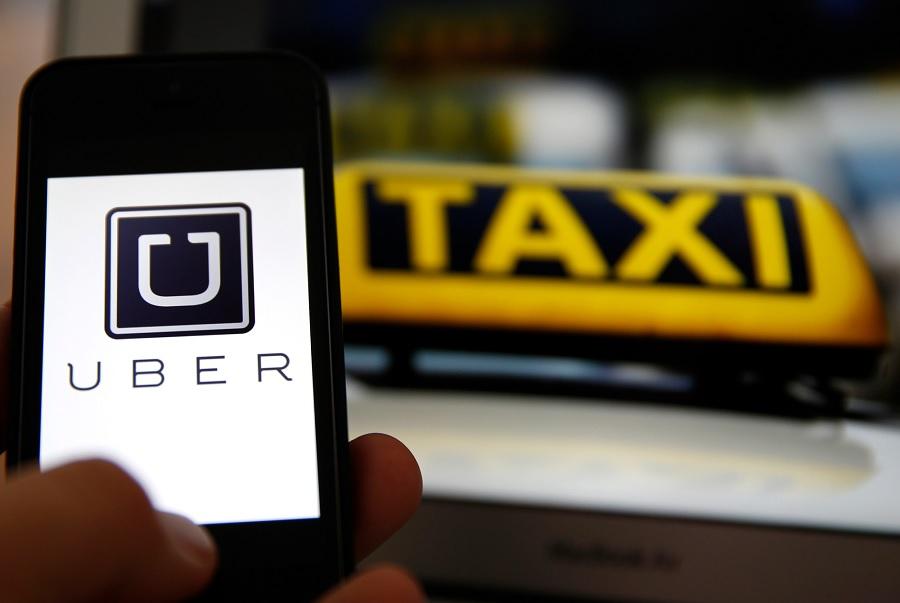 Uber захватывает рынки в убыток себе