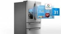 Интернет придет в холодильники уже в мае