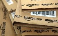 Европеизация Amazon