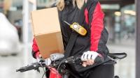 Amazon садится на велосипед