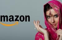 Amazon поможет интернет-магазинам покорить Индию