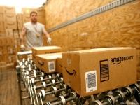 Amazon готовит плацдарм для выхода в офлайн
