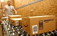 Amazon нужны 15 000 временных  сотрудников