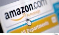 Amazon оккупирует Европу