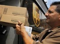 Amazon впрягает в доставку клиентов