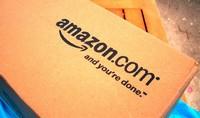 Магазины Amazon перестали доставлять в Россию