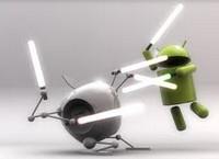 """Мобильные приложения для e-commerce """"падают"""" реже всех"""