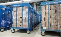 Белорусы завалили почту онлайн-покупками