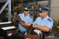 Налоговая конфисковала у белорусских интернет-магазинов товара на $8,4 млн