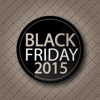 Черная пятница в магазине подарков. 29 дней до старта