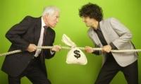 Как украсть клиента у конкурента
